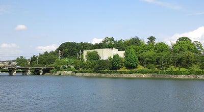 Photo of Art Museum 松伯美術館 at 登美ヶ丘2-1-4, 奈良市 631-0004, Japan