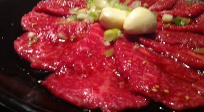Photo of BBQ Joint 黒毛和牛専門店 神戸亭 at 上中居町45-1, 高崎市 370-0851, Japan