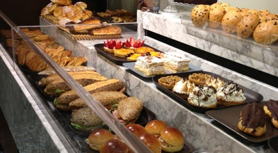 Photo of Bakery Semola at Marques De Valladares 14, Vigo 36201, Spain