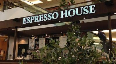 Photo of Coffee Shop Espresso House at Ströget 206, Täby 183 34, Sweden