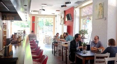 Photo of Mediterranean Restaurant Dostrece at C. Carme, 40, Barcelona 08001, Spain