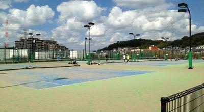 Photo of Tennis Court 成瀬クリーンセンター テニスコート (NCCTC) at 南成瀬8-1-1, 町田市 194-0045, Japan
