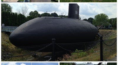 Photo of History Museum USS Albacore at 600 Market St, Portsmouth, NH 03801, United States