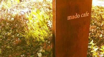 Photo of Cafe mado cafe at 井内町字下堤43-1, 岡崎市 444-0203, Japan