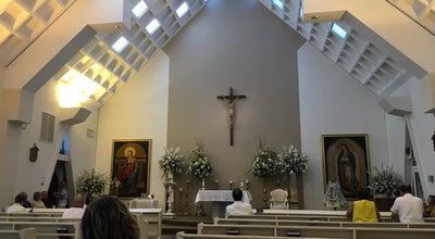 Photo of Church Parroquia Santa Engracia at Rosales 385, San Pedro Garza Garcia, Mexico
