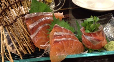 Photo of Sake Bar 居酒家 華々 at 歩行町2-3-10, 松山市 790-0801, Japan