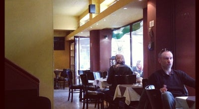 Photo of Cafe Žiraffa at Maksimirska 64, Zagreb 10000, Croatia