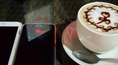 Photo of Cafe مقهى أنبيلا  Anabela cafe at Rak, United Arab Emirates