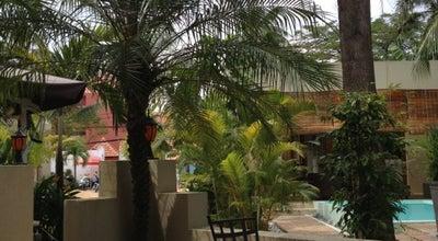 Photo of Mediterranean Restaurant Papagayo at 18 Trần Ngọc Diện, Ho Chi Minh City, Vietnam
