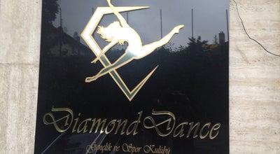 Photo of Dance Studio Diamond Dance at İzci Sokak No:10, Ankara, Turkey