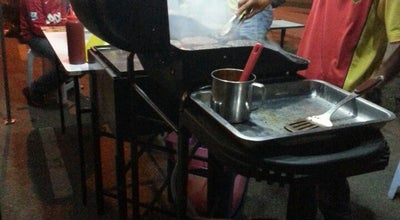 Photo of Burger Joint Penang Burger Bakar jajahan Taman Pekaka at Taman Pekaka, Nibong Tebala 14300, Malaysia