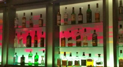 Photo of Hotel Bar WXYZ Bar at Aloft Hotel, Abu Dhabi, United Arab Emirates
