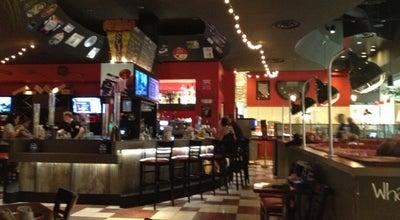 Photo of Pizza Place Slice of Vegas Pizza at 3930 Las Vegas Blvd S, Las Vegas, NV 89119, United States