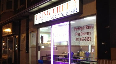 Photo of Chinese Restaurant King Chef at 553 Franklin Ave, Nutley, NJ 07110, United States