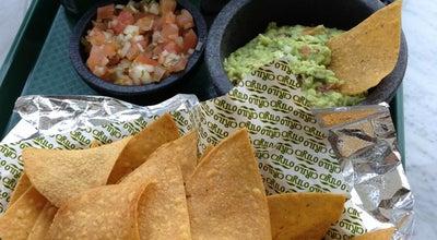 Photo of Mexican Restaurant CIRILO at 용산구 장문로 12, 서울특별시 140-809, South Korea