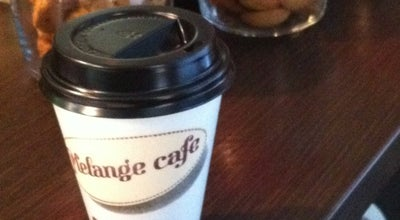 Photo of Coffee Shop Melange Cafe at Океанский Просп., 17, Владивосток 690091, Russia