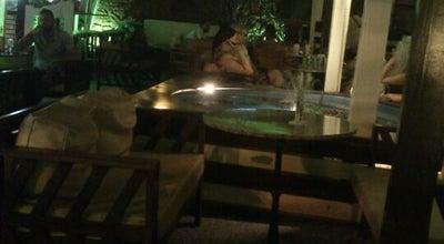 Photo of Cafe Cafe Parko at Grigoriou Lampraki 432, Keratsini, Greece