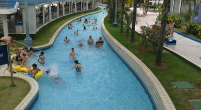 Photo of Water Park Wet'n Wild at Rod. Dos Bandeirantes, Km 72, Itupeva 13295-000, Brazil