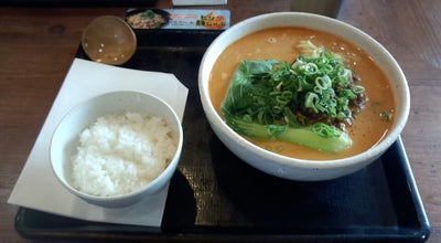 Photo of Ramen / Noodle House 伝丸 木更津太田店 at 東太田3-3-13, 木更津市, Japan