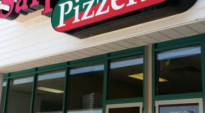 Photo of Pizza Place Sarpino's Pizzeria at 2215 County Road D E, Saint Paul, MN 55109, United States