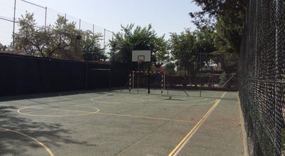 Photo of Tennis Court Club Alameda at Paseo De La Alameda 52, Madrid, Spain