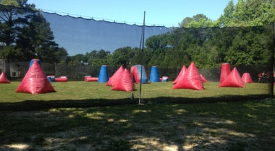 Photo of Paintball Field Fox Brother's Paintball Field at 2968 Holland Rd, Virginia Beach, VA 23453, United States