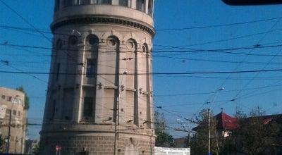 Photo of Monument / Landmark Foișorul de Foc at Bd. Ferdinand I Nr. 33, București 021381, Romania