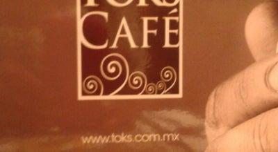 Photo of Breakfast Spot Tok's at Costera Miguel Alemán No. 2803, Fraccionamiento Costa Azul, Acapulco 39850, Mexico
