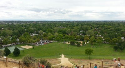 Photo of Park Camel's Back Park at 1300 Heron St., Boise, ID 83702, United States