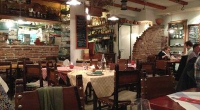 Photo of Italian Restaurant Trattoria Romana at Hämeenkatu 9, Turku 20500, Finland