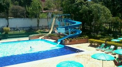 Photo of Water Park AEC Sede Campestre at Vespasiano, Brazil