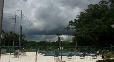 Photo of Pool Country Creek Swim And Raquet Club at 968 Woodrose Ct, Altamonte Springs, FL 32714, United States