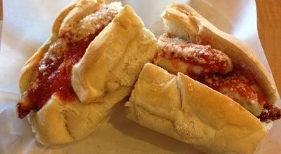 Photo of Italian Restaurant Four Seasons Pizza & Pasta at 7820 Quivira Rd, Lenexa, KS 66216, United States