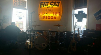 Photo of Pizza Place Fat Cat Pizza at 1448 Ety Pointe Dr Nw, Lancaster, OH 43130, United States