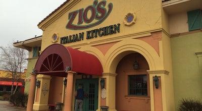 Photo of Italian Restaurant Zios Italian Kitchen - Olathe at 11981 S Strang Line Rd, Olathe, KS 66062, United States