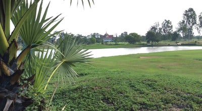 Photo of Golf Course Royal Cambodia Phnom Penh Golf Club at Phnom Penh, Cambodia