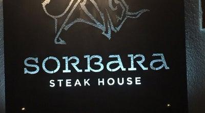 Photo of Steakhouse Sorbara at Gallusovo Nabrežje 31, Ljubljana 1000, Slovenia