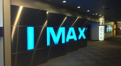 Photo of Movie Theater 109シネマズ川崎 シアター7 IMAXデジタルシアター at 幸区堀川町72-1, 川崎市 212-8576, Japan