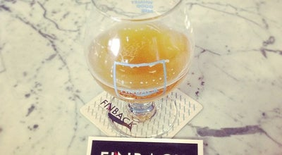 Photo of Brewery Finback Brewing at 7801 77th Ave, Queens, NY 11385, United States