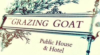 Photo of Bed and Breakfast The Grazing Goat at 6 New Quebec Street, London W1H 7RQ, United Kingdom