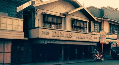 Photo of Bakery Panaderia Dimas-Alang at A. Mabini Street, Pasig City, Philippines
