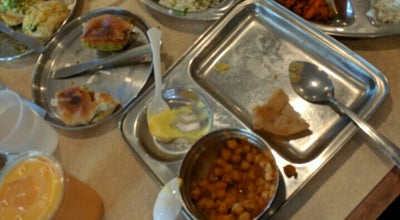Photo of Indian Restaurant Jay Bharat at 39203 Cedar Blvd, Newark, CA 94560, United States