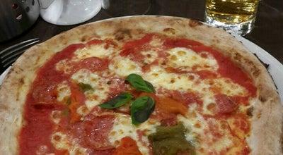 Photo of Pizza Place Manuno Bis Ristorante - Pizzeria at Via Creta 80, Brescia 25251, Italy