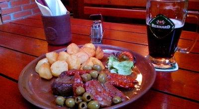 Photo of Bar Kvelb & pub Pastička at Blanická 25, Praha 120 00, Czech Republic