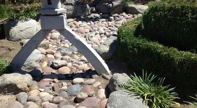 Photo of Temple Vista Buddhist Temple at 150 Cedar Rd, Vista, CA 92083, United States