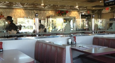 Photo of Diner The Wayne Hills Diner & Restaurant at 1465 Hamburg Tpke, Wayne, NJ 07470, United States