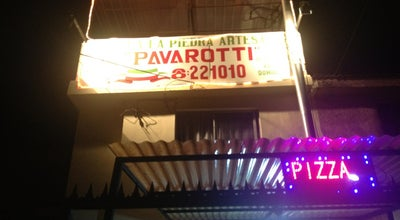 Photo of Pizza Place Pizza Pavarotti at Chile