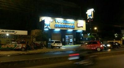 Photo of Speakeasy Tuichaite Bebidas - Lambare at Paraguay