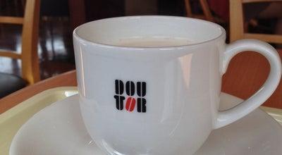 Photo of Coffee Shop ドトールコーヒーショップ イオンタウン郡山店 at 松木町2-88, 郡山市 963-8812, Japan