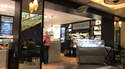 Photo of French Restaurant Épicerie Boulud at 1 West 59th St, New York, NY 10019, United States